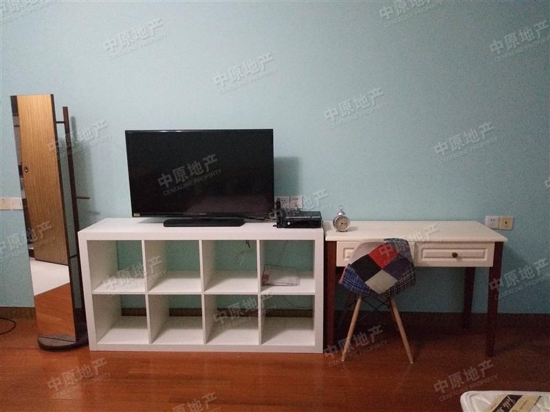 珠江新城 星汇国际 落地窗白领公寓 保养干净家私齐全